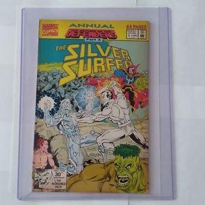 3/$30 Silver Surfer Special edition Comic Book